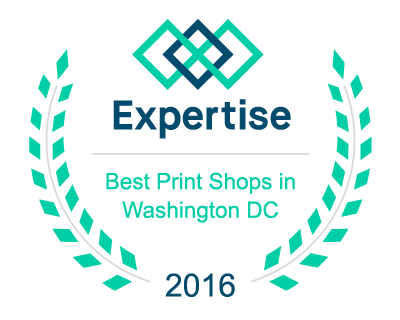 Best Print Shops in Washington DC