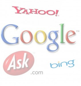 will these search engines find your business website?