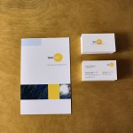 Healthcare provider print collateral